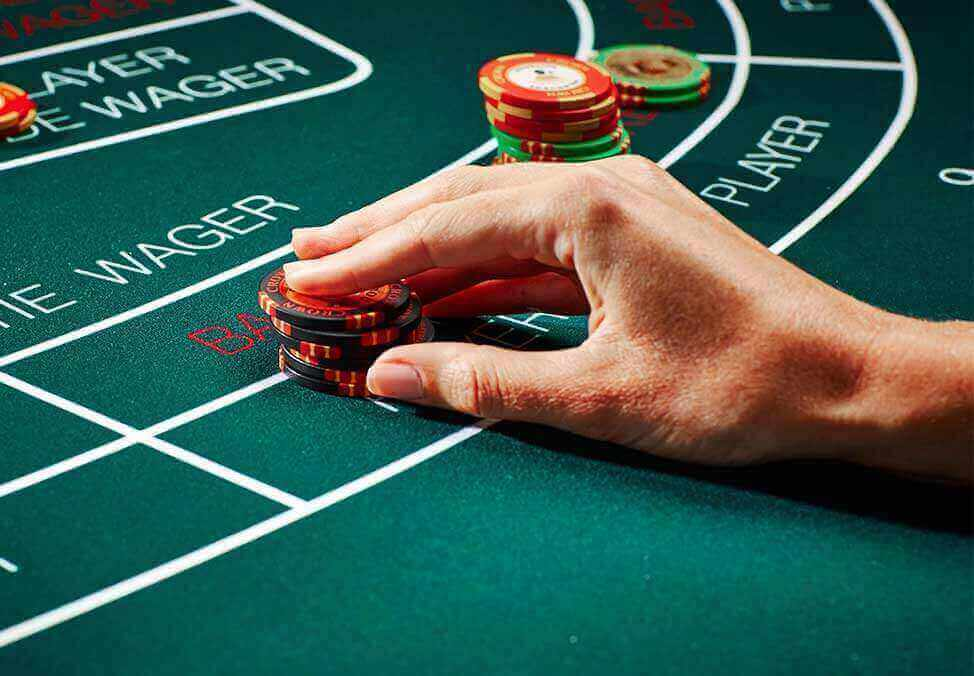 Baccarat Game Tips Rules And Strategy Best Online Casino Australia