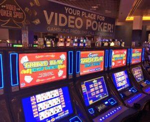 Video poker Australia